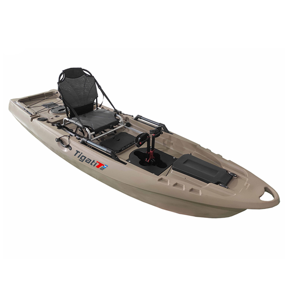 TIGATI MIRAJ 90 Kayak